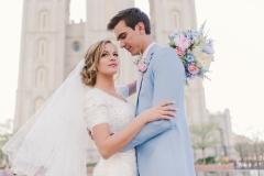 Amber-Wedding-day