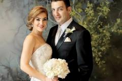 Anne-wedding-day-glam-makeup