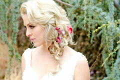 Bethany-half-updo-with-curls-and-smokey-eye-with-pinky-nude-lip-bridal-makeup
