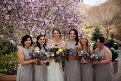 Danielles-bridal-party-with-updos-and-half-updos-and-grey-neutral-toned-eyes-and-mid-toned-lip-bridal-party-makeup