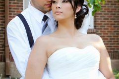 Jackie-smokey-eye-and-pinky-nudel-lip-wedding-day-makeup